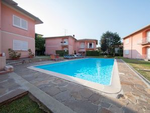 Holiday apartment Il Quadrifoglio 1