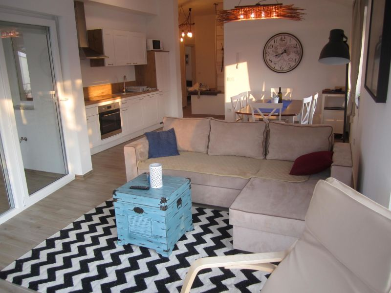 Holiday apartment Goldfisch 2