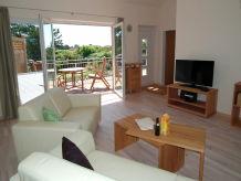 Ferienwohnung Bio-Apartment Sanddorn