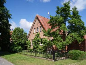 Ferienhaus Sakowski