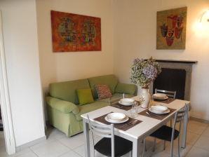 Ferienwohnung Apartment Casa Edera