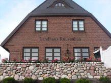 Ferienwohnung 3 im Landhaus Ruusenhüs