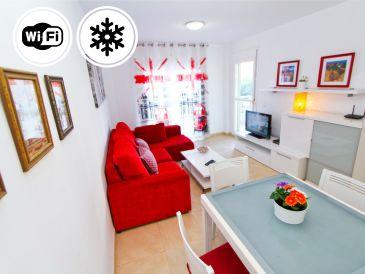 Holiday apartment Arena - Turismar