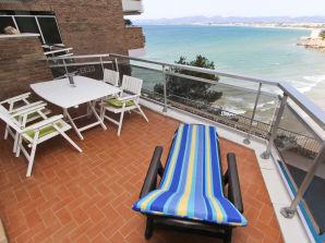 Holiday apartment Bahia 2 - Turismar