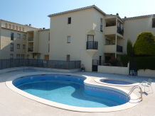 Holiday apartment Baronia - Turismar