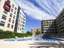 Holiday apartment Turquesa - Turismar