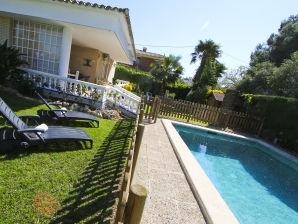 Villa Girasols - Turismar