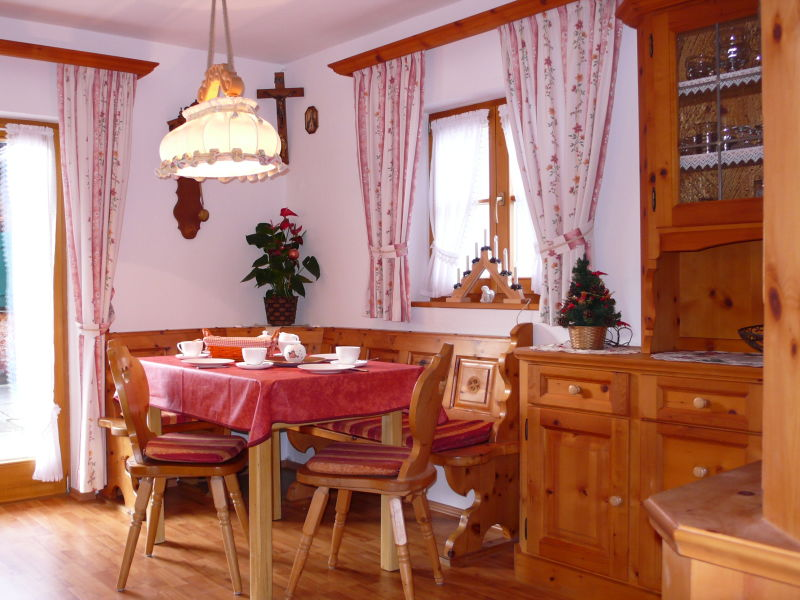 Ferienhaus zum allein Bewohnen