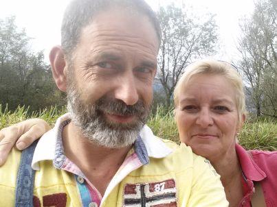 Ihr Gastgeber Andrea und Johannes Pieper
