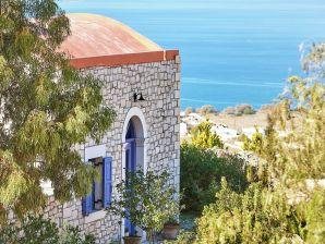 Ferienwohnung Orelia Cretan Villa II 4 persons