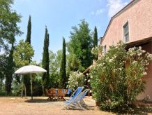 Holiday house Casa Chiara