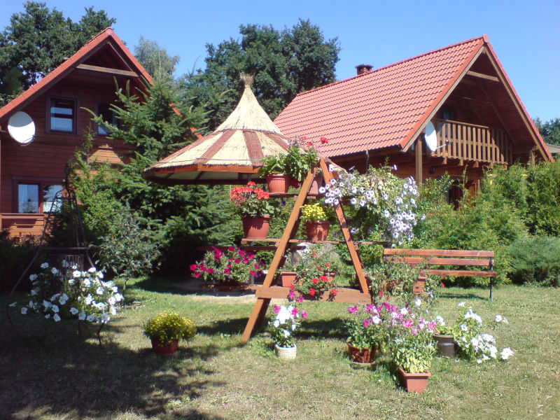 Ferienhaus Plejady