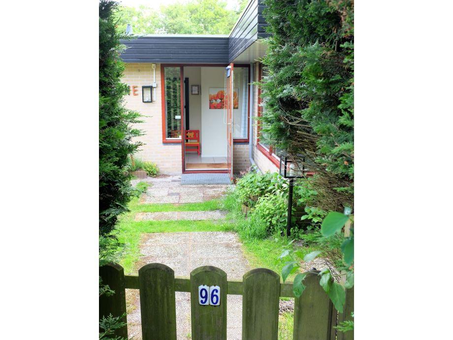 Eingang, Wildrijk 96