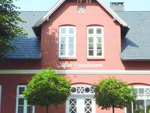 Ferienhaus Altes Standesamt