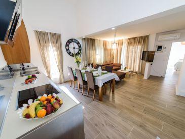 Ferienwohnung Villa Vesna Zadar