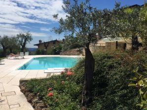Holiday apartment Borgo Belvedere