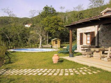 Ferienhaus Villa Castellina