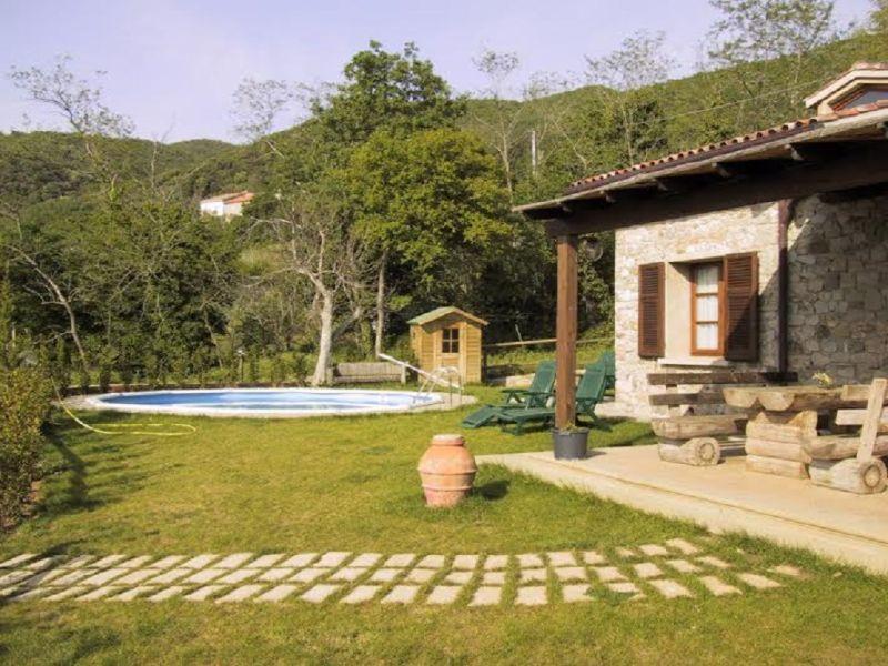 Holiday house Villa Castellina