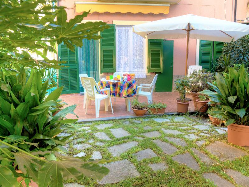 Ferienwohnung Casa Mary Levanto