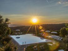 Ferienwohnung Bellavista della Rocca