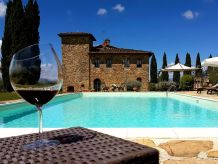 Villa Privacy and Charme at Villa Pietraia