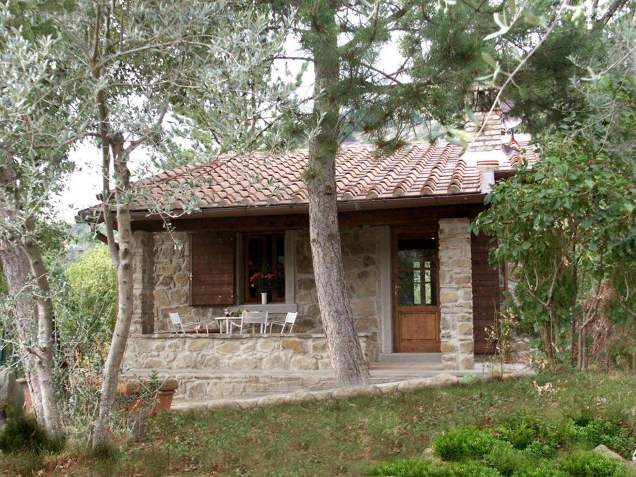 Ferienhaus romantic private cottage in tuscany toskana for Piccola casa efficiente