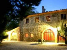 Ferienwohnung Romantic, Panoramic Tuscany for Two