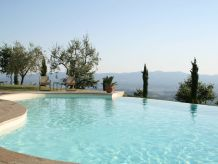 Holiday apartment Tailored Tuscany for Your Family