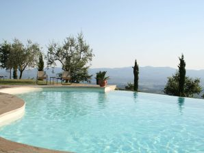 Ferienwohnung Tailored Tuscany for Your Family
