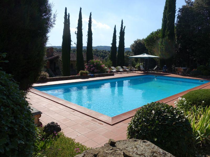 Tuscany Villa with Breathtaking View