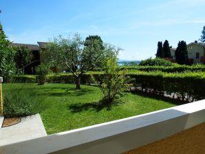 Ferienwohnung direkt am See - Casa San Benedetto