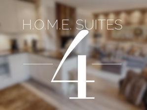 Ferienwohnung H.O.M.E. Suites Braunlage App. 04