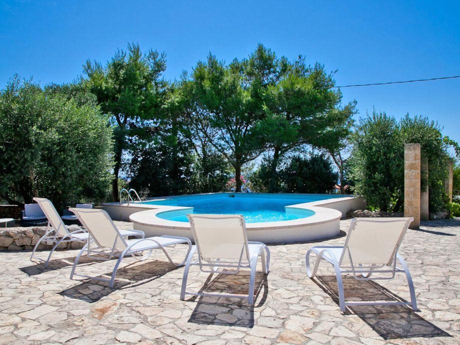 Außenaufnahme Adriatic Villa