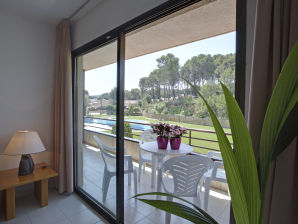 Holiday apartment Apartment Golf Beach 7 persons