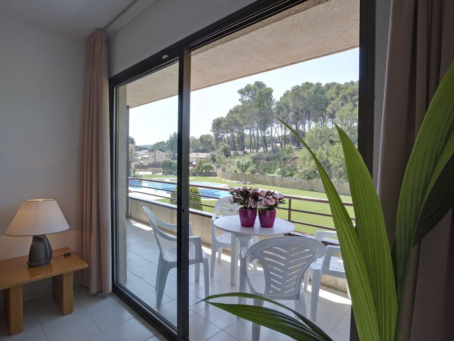 Terrace Aparthotel Golf Beach