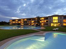 Ferienwohnung Superior Apartment Golf Beach 4 Personen