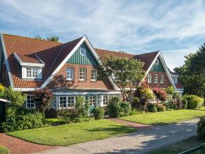 Ferienwohnung Strandhaus Spiekeroog