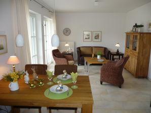 Ferienwohnung Traumzeit i.d. Residenz am Haferland