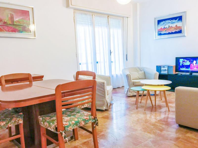 Ferienwohnung Giulia Apartment Levanto