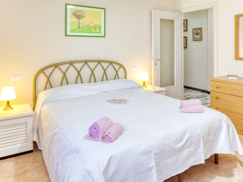 Holiday apartment Giulia Apartment Levanto