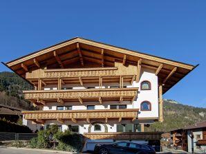 Ferienwohnung Appartementhaus Austria 5