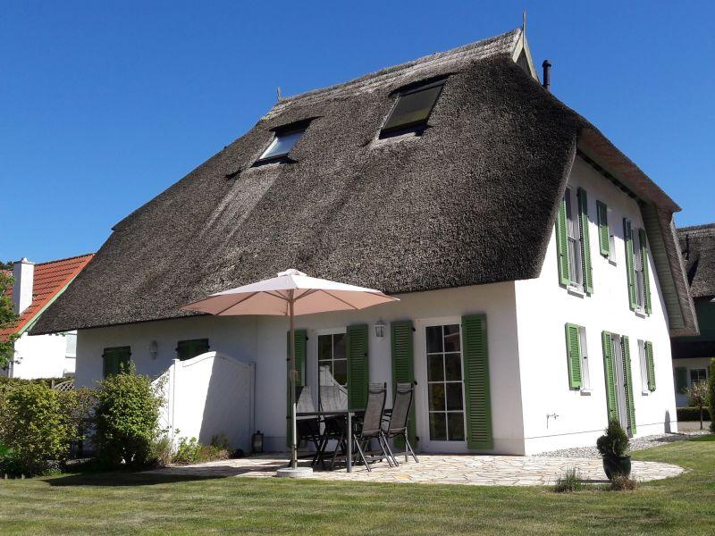 Ferienhaus DHH Ahornweg 7a