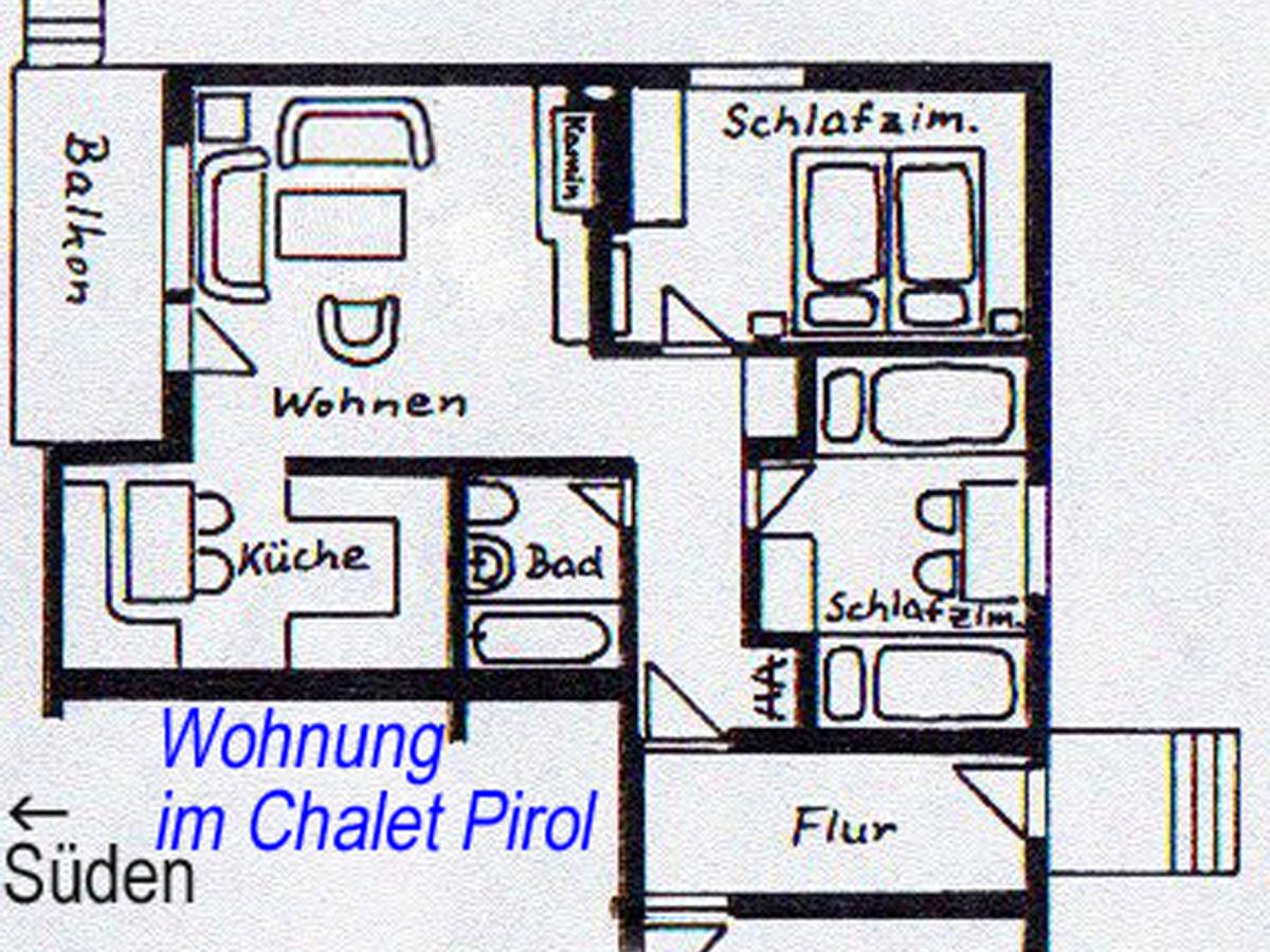 ferienwohnung im chalet pirol schweiz berner oberland frau rosemarie lehmann. Black Bedroom Furniture Sets. Home Design Ideas