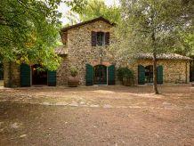 Villa Guardistallo 1 - ehe. Wassermühle