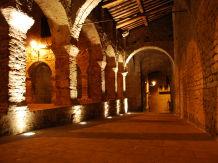 Ferienwohnung Kloster Suvereto