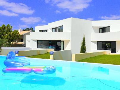 The 3 Villas by Soltroiavillas