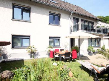 Ferienwohnung Brohltal-Aue