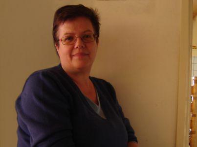 Ihr Gastgeber Annemarie Postema-Hoenderdos