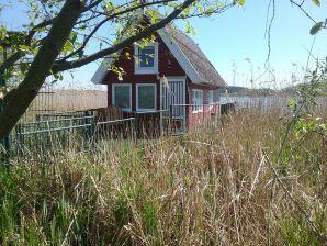 Bungalow Bootshaus mit Kamin