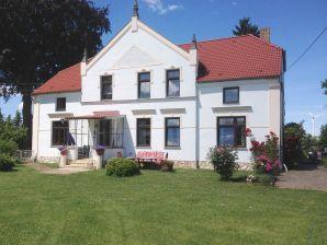 Ferienwohnung Mecklenburger Landhaus